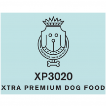 Food Sponsor XP3020 Logo